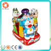 2017 Coin Operated on Animals Kids Shake Game Machine