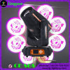 New 3in1 17r 350W Spot Beam Wash Moving Head Light