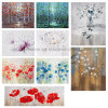 Wall Decor Canvas Painting Flower Printing Canvas