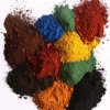 Paint Pigments Red/Blue/Black/Yellow/Green/ Orange/Brown Iron Oxide
