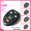 Car Key for Auto Gmc Enclave with 5 Buttons 315MHz FCC ID: Ouc60270