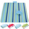 Foldable Waterproof Nonwoven Outdoor Camping Picnic Mat Pad Beach Blanket