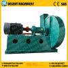 Carbon Steel High Temperature Industrial Ventilation Centrifugal Exhaust Air Fan Blower for Iron and Steel Industry