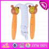 2015 New Style Kid Jump Ropes with Various Color Handle, Wooden Toy Speed Jump Rope for Children, Wholesale Skipping Jump W01A053