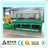 High Quality Crimped Wire Mesh Machine Manufacturer (ISO9001)