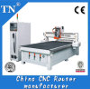 Jinan Td-1325 Syntec System Linear Atc CNC Router