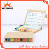 Customized Memo Pad with Calendar for Office Promotion (GN025)