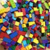 1000PCS Construction Building Block Brick Toys for Kids Newest
