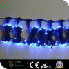 Christmas Decoration LED Curtain String Light with Ce Certificate