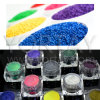 Plastic Masterbatch Interference Pigment Pearl, Colorful Pigment Powder