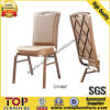 New Hotel Stackable Aluminium Banquet Chair