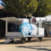 Automatic Reduction Canon Fighter Dust Suppression Cannon Mist Fog Sprayer Machine