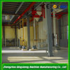Full Automatic Oil Refining Plant Manufacture