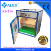 2015 Latest Fully Automatic 176 Eggs Incubator with CE Certification