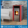 Modern European Biomass Pellet Stove Fireplace (CR-02)