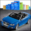 High Gloss Heat Resistant Fast Drying Acrylic Clear Varnish
