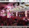 Hongking P4 RGB Full Color HD Indoor LED Display Screen