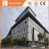 China Fireproof Galvanized Q345 Peb Pre Engineered Steel Structure Materials Warehouse Building in Argentina