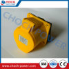 Generator Spare Parts Generator Control Panel Europe Sockets 32A Generator Parts