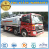 Heavy Duty 20 T Auman 3 Axles Tanker Truck 20 Tons Fuel Tank Truck Price