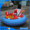 360 Angles Rotation UFO Motorized Battery Inflatable Electric Bumper Car for Adult Kids