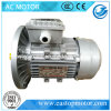 0.09kw-18.5kw Gearbox Motor with Aluminum Housing