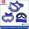 Latest Design Flexible TPU Motocross Competition off Road Goggles