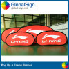 China Manufacturer Pop Banner a Frame Outdoor Banners