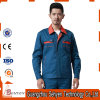 Winter Jacket and Pants Workwear for Factory Worker Uniform