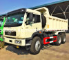 Mozambique Hot Sale! FAW 30 Tons Dump Trucks