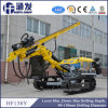 Earthwork Tool, Anchoring Rig Used for Railway Station