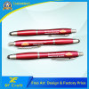 Factory Price Custom Printing Logo Touch Pen for Promotion Gift (XF-PM02)