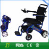High-Back Foldable Electric Wheelchair Manufacturer