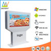 Floor Standing 65 Inch Outdoor Ad Digital Display Screens (MW-651OT)