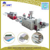 Plastic PVC Ceiling Panel Board Profile Twin Screw Extrusion