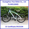 36V 250W Electric Bike with 8fun/Bafang Central/MID Drive Motor BBS02 Motor