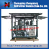 High Trade Assurance Vacuum Transformer Oil Filtration Plant