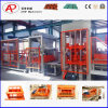 Automatic Concrete Block Making Machine / Brick Making Machine