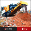 Construction Waste Recycling Crushing Plant (DMP 1416 PFS)