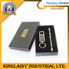High End Promotional Gift Set Keychain + Pen (KSB-004A)