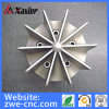Superior Quality Aircraft Parts by Precision CNC Machining