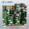 Ningbo Sunwell SS304/Graphite Spiral Wound Gasket with Inner Ring&Outer Ring Cgi