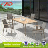 Garden Bench, Plastic Garden Bench Set, Barbecue Table Set