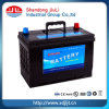 N80 80ah Lead Acid Automotive Car Battery