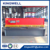 New Design Hot Sale Metal Plate Cutting Machine