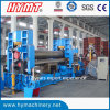 W11S-20X3200 upper Roller Universal steel plate Rolling Machine with Pre-Bending
