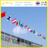 Best Quality Factory Direct Sale Stainless Steel Tapered Electric Flagpole