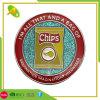 Wholesale Custom Zinc Alloy Music Bear Cute Enamel Lapel Pin Badge (142)