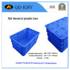 X8 General Plastic Turnover Container Box