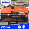 Ce Thick Plate Heavy Loading Steel Sheet Metal CNC Punching Machine